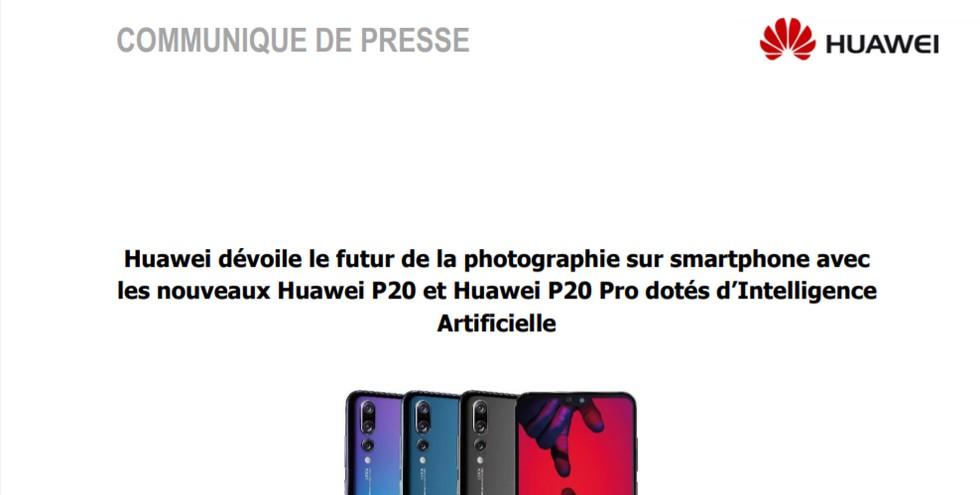 CP Huawei